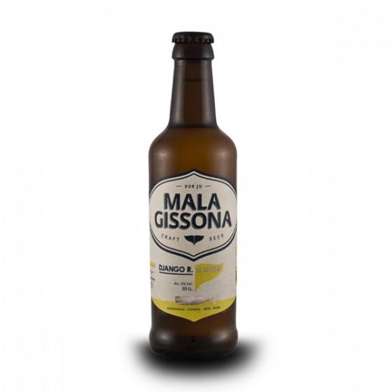 Mala Gissona NAO-Pale Ale....
