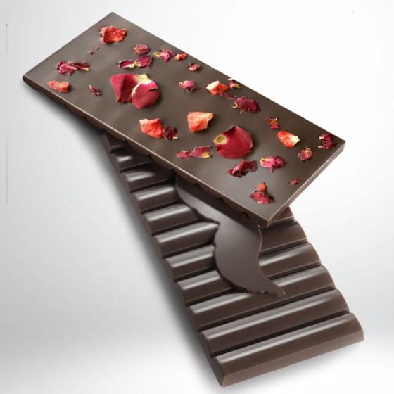 Txokolate beltza (% 70)...