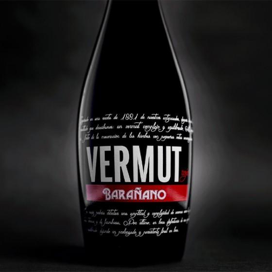 Vermouth premiumBarañano