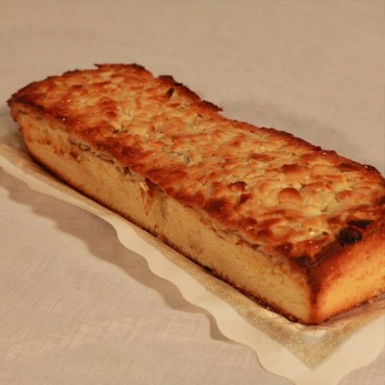 Ondarreta tarta